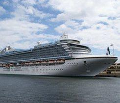 Seattle, Washington to Vancouver, British Columbia cruise